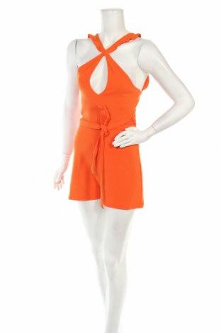Γυναικεία σαλοπέτα Missguided, Μέγεθος S, Χρώμα Πορτοκαλί, 95% πολυεστέρας, 5% ελαστάνη, Τιμή 11,91€