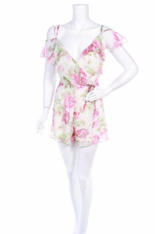 Γυναικεία σαλοπέτα Missguided, Μέγεθος S, Χρώμα Πολύχρωμο, Τιμή 16,15€