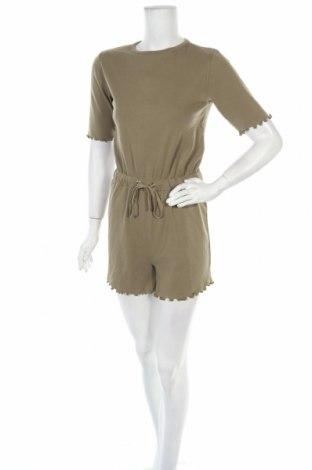 Γυναικεία σαλοπέτα Missguided, Μέγεθος S, Χρώμα Πράσινο, Τιμή 12,56€