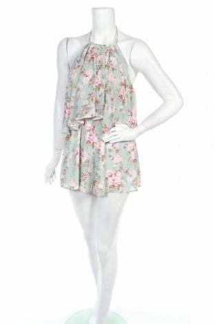 Γυναικεία σαλοπέτα Missguided, Μέγεθος S, Χρώμα Πολύχρωμο, Τιμή 12,47€