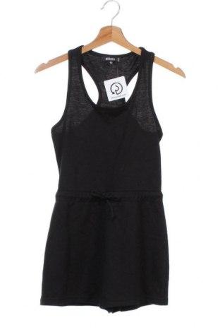 Γυναικεία σαλοπέτα Missguided, Μέγεθος S, Χρώμα Μαύρο, Τιμή 11,36€