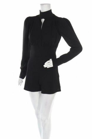 Γυναικεία σαλοπέτα Missguided, Μέγεθος S, Χρώμα Μαύρο, Τιμή 11,91€