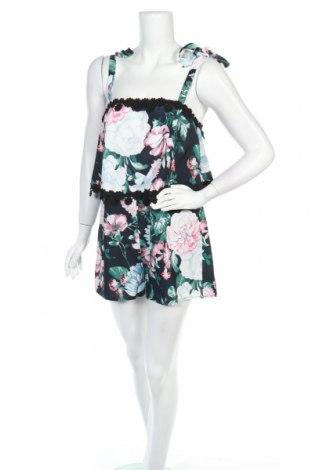 Γυναικεία σαλοπέτα Missguided, Μέγεθος S, Χρώμα Πολύχρωμο, Τιμή 13,15€