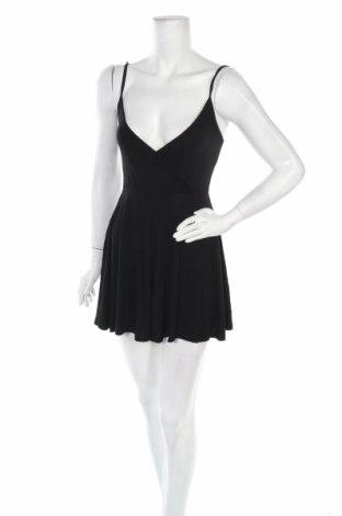 Γυναικεία σαλοπέτα Missguided, Μέγεθος S, Χρώμα Μαύρο, Τιμή 13,15€