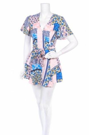 Γυναικεία σαλοπέτα Missguided, Μέγεθος S, Χρώμα Πολύχρωμο, Τιμή 15,31€