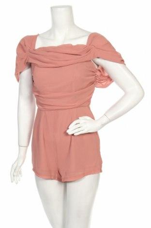 Γυναικεία σαλοπέτα Missguided, Μέγεθος S, Χρώμα Ρόζ , Πολυεστέρας, Τιμή 12,57€