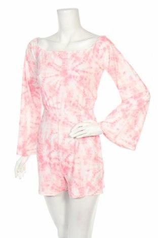 Γυναικεία σαλοπέτα Missguided, Μέγεθος S, Χρώμα Ρόζ , Τιμή 13,61€