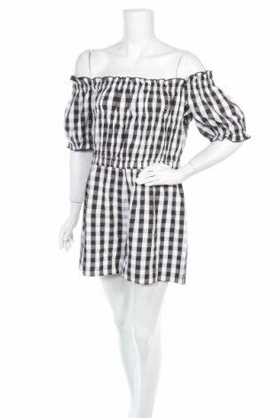 Γυναικεία σαλοπέτα Missguided, Μέγεθος XL, Χρώμα Μαύρο, Τιμή 17,01€