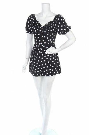 Γυναικεία σαλοπέτα Missguided, Μέγεθος S, Χρώμα Μαύρο, Πολυεστέρας, Τιμή 13,04€
