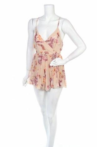 Γυναικεία σαλοπέτα Missguided, Μέγεθος S, Χρώμα Πολύχρωμο, Πολυεστέρας, Τιμή 14,23€