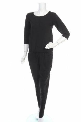 Γυναικεία σαλοπέτα Naoko, Μέγεθος S, Χρώμα Μαύρο, 60% πολυεστέρας, 40% βισκόζη, Τιμή 13,08€