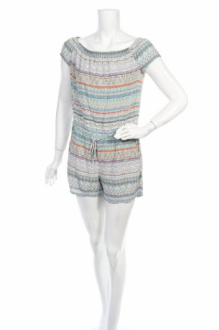 Γυναικεία σαλοπέτα Q/S by S.Oliver, Μέγεθος S, Χρώμα Πολύχρωμο, Βισκόζη, Τιμή 9,29€
