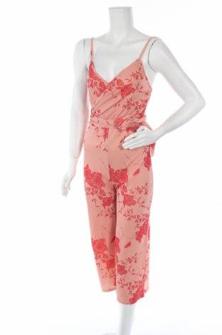 Дамски гащеризон Simple Wish, Размер S, Цвят Розов, Цена 19,20лв.