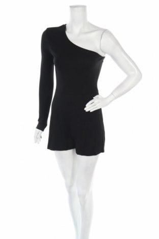 Γυναικεία σαλοπέτα Simple Wish, Μέγεθος S, Χρώμα Μαύρο, Τιμή 12,56€