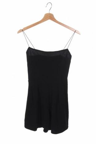 Γυναικεία σαλοπέτα Simple Wish, Μέγεθος XS, Χρώμα Μαύρο, Τιμή 9,48€