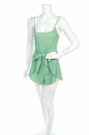 Γυναικεία σαλοπέτα Simple Wish, Μέγεθος S, Χρώμα Πράσινο, Τιμή 10,76€