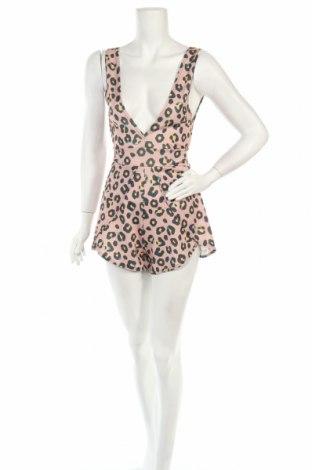 Γυναικεία σαλοπέτα Simple Wish, Μέγεθος M, Χρώμα Πολύχρωμο, Τιμή 13,04€