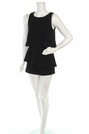 Γυναικεία σαλοπέτα Simple Wish, Μέγεθος S, Χρώμα Μαύρο, Τιμή 11,34€