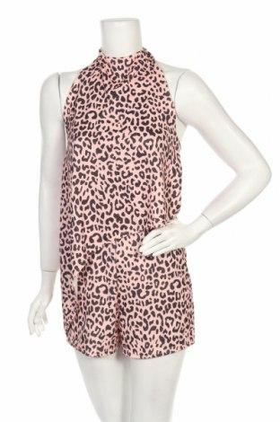 Дамски гащеризон Simple Wish, Размер M, Цвят Розов, Цена 19,60лв.