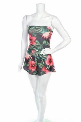 Дамски гащеризон Simple Wish, Размер XS, Цвят Многоцветен, Цена 17,60лв.