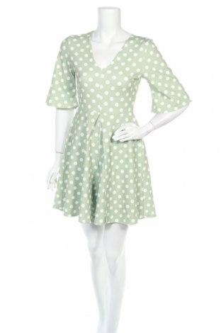 Γυναικεία σαλοπέτα Simple Wish, Μέγεθος S, Χρώμα Πράσινο, Τιμή 12,16€