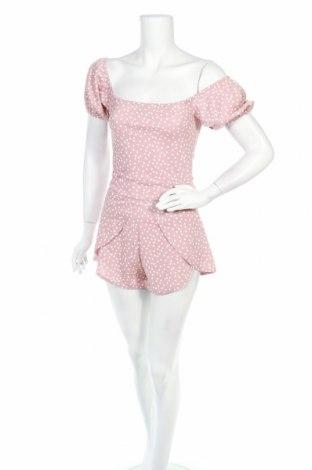 Γυναικεία σαλοπέτα Simple Wish, Μέγεθος S, Χρώμα Ρόζ , Τιμή 7,42€