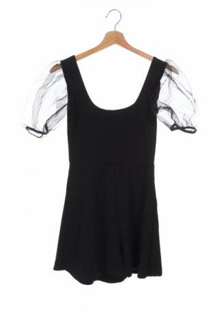 Γυναικεία σαλοπέτα Simple Wish, Μέγεθος XS, Χρώμα Μαύρο, Τιμή 8,66€