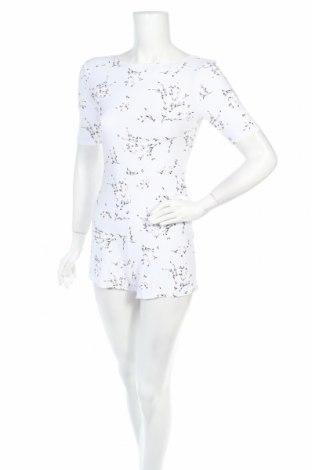 Γυναικεία σαλοπέτα Simple Wish, Μέγεθος S, Χρώμα Λευκό, Τιμή 9,07€