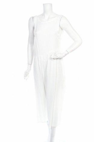 Γυναικεία σαλοπέτα TINA, Μέγεθος M, Χρώμα Λευκό, 65% πολυεστέρας, 35% βαμβάκι, Τιμή 12,16€