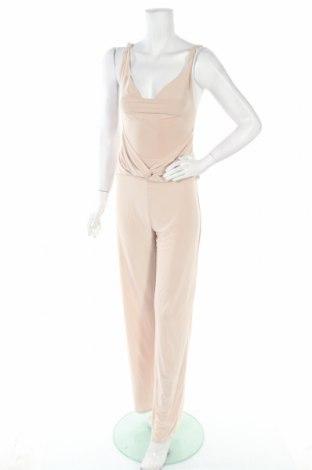 Γυναικεία σαλοπέτα Top Fashion, Μέγεθος S, Χρώμα  Μπέζ, Τιμή 11,13€