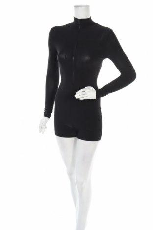 Γυναικεία σαλοπέτα Top Fashion, Μέγεθος S, Χρώμα Μαύρο, Τιμή 11,47€