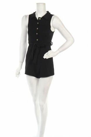 Γυναικεία σαλοπέτα Top Fashion, Μέγεθος S, Χρώμα Μαύρο, Τιμή 12,02€