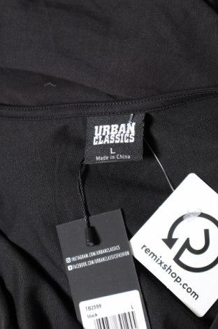 Γυναικεία σαλοπέτα Urban Classics, Μέγεθος L, Χρώμα Μαύρο, 77% μοντάλ, 23% πολυεστέρας, Τιμή 15,21€