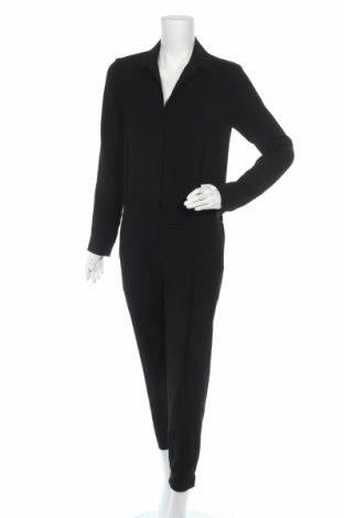 Γυναικεία σαλοπέτα Vince, Μέγεθος S, Χρώμα Μαύρο, Πολυεστέρας, Τιμή 28,46€