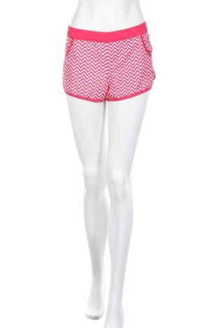 Γυναικείο κοντό παντελόνι Blue Motion, Μέγεθος M, Χρώμα Ρόζ , Πολυεστέρας, Τιμή 5,20€