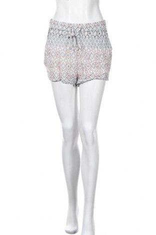 Дамски къс панталон Cubus, Размер M, Цвят Многоцветен, 100% вискоза, Цена 5,53лв.
