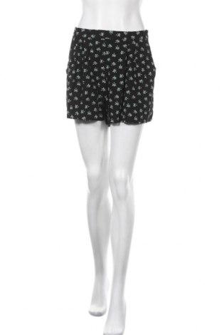 Γυναικείο κοντό παντελόνι H&M, Μέγεθος M, Χρώμα Μαύρο, Τιμή 5,71€