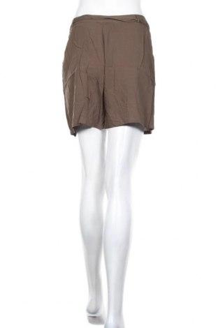 Γυναικείο κοντό παντελόνι Smash, Μέγεθος L, Χρώμα Πράσινο, Βισκόζη, Τιμή 10,38€
