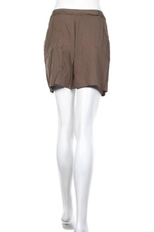 Γυναικείο κοντό παντελόνι Smash, Μέγεθος M, Χρώμα Πράσινο, Βισκόζη, Τιμή 10,38€