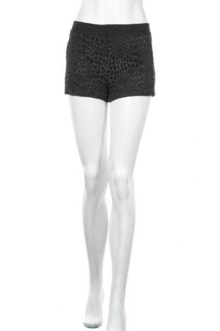 Γυναικείο κοντό παντελόνι Vero Moda, Μέγεθος XS, Χρώμα Μαύρο, Τιμή 4,32€