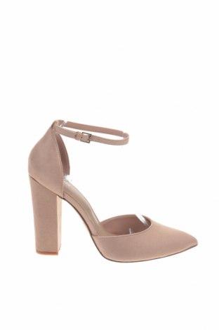 Γυναικεία παπούτσια Aldo, Μέγεθος 39, Χρώμα Ρόζ , Κλωστοϋφαντουργικά προϊόντα, Τιμή 17,64€