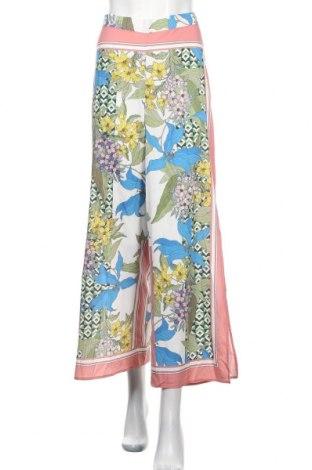 Дамски панталон, Размер S, Цвят Многоцветен, Цена 26,00лв.