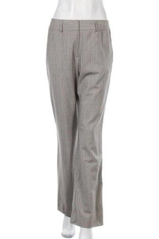 Dámské kalhoty , Velikost S, Barva Šedá, 96% vlna, 4% elastan, Cena  313,00Kč