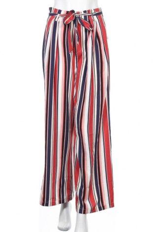 Дамски панталон Active Basic USA, Размер L, Цвят Многоцветен, Полиестер, Цена 23,60лв.