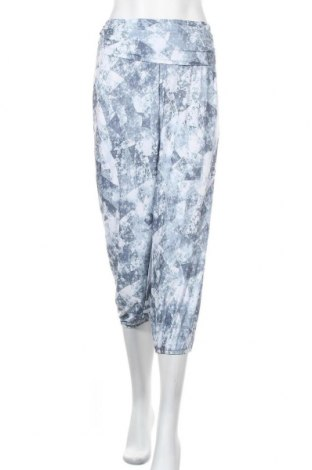 Γυναικείο παντελόνι C&C, Μέγεθος XL, Χρώμα Μπλέ, 92% πολυεστέρας, 8% ελαστάνη, Τιμή 14,19€