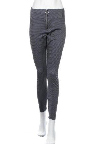 Дамски панталон Calzedonia, Размер M, Цвят Син, Цена 24,57лв.