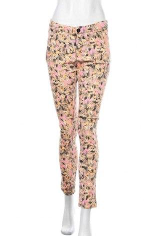 Дамски панталон East, Размер M, Цвят Многоцветен, Цена 23,63лв.