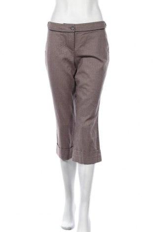 Дамски панталон Esprit, Размер M, Цвят Бежов, Цена 25,37лв.