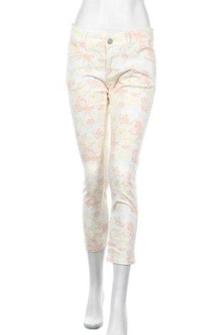 Γυναικείο παντελόνι Gin Tonic, Μέγεθος L, Χρώμα Πολύχρωμο, 98% βαμβάκι, 2% ελαστάνη, Τιμή 15,59€