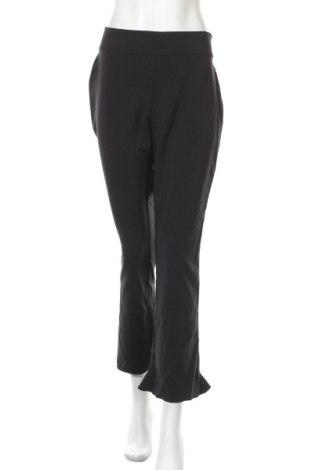 Дамски панталон INC International Concepts, Размер M, Цвят Черен, 88% полиестер, 12% еластан, Цена 13,60лв.